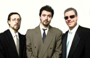 Joe Rybczyk, Jr. Trio