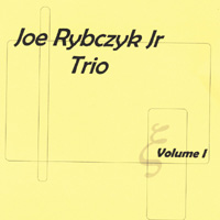 Joe Rybczyk Jr. Trio